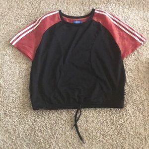 Rita Ora for Adidas Short Sleeve Shirt